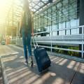 De juiste reiskoffer voor uw reis