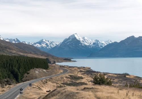 Visum Nieuw-Zeeland voor als het weer mag