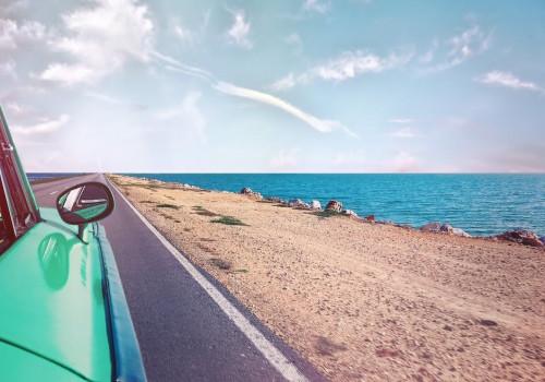 Routeplanner voor vakantie zonder stress