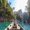 Wat voor soort vakantie heeft uw voorkeur?
