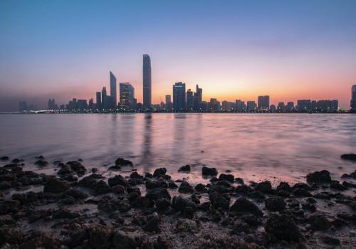 Wat kun je allemaal doen in Abu Dhabi?
