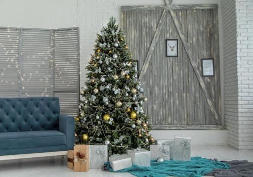 Kunstkerstboom, ga jij ook voor meer gemak en minder kosten?
