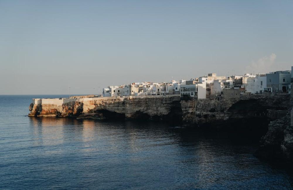 Maak een rondreis door Puglia