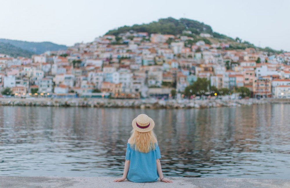 Waarom eilandhoppen in Griekenland zo leuk is