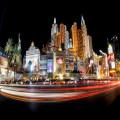 Vijf dingen die je gedaan moet hebben in Las Vegas