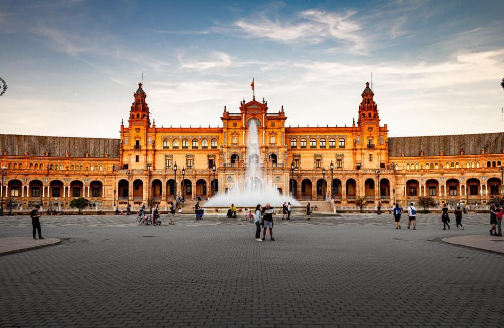 De mooiste steden van Andalusië