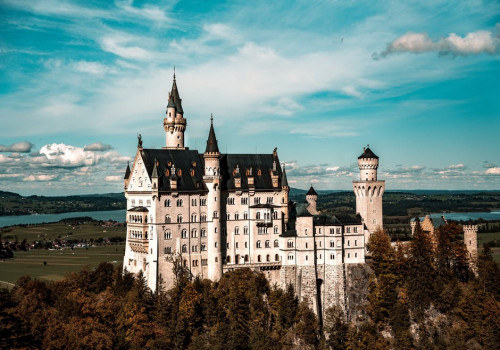 Vakanties voor kastelenliefhebbers