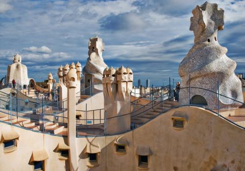 Vakantie in Barcelona en Catalonië?