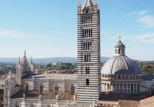 Inspiratie voor een Italiaanse stedentrip