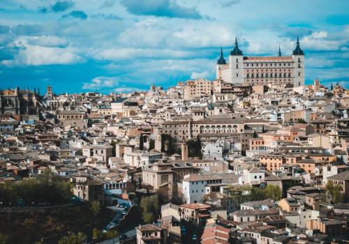 Reisinspiratie: 4 verrassende stedentrips